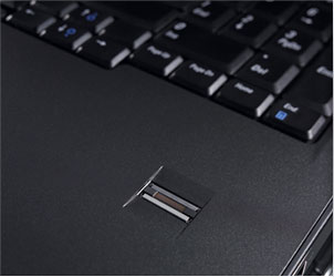 Security with Advanced Data Protection Options; Vostro 1720 Laptop