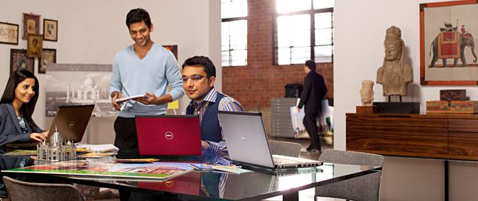 Laptop Dell Vostro 3400: Vostro: Creada para pequeñas empresas