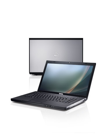 Big-Business Features for Small-Business Budgets - Dell Vostro 3500 Laptop