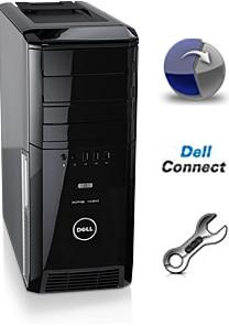 Dell XPS 430 Descargar Controlador