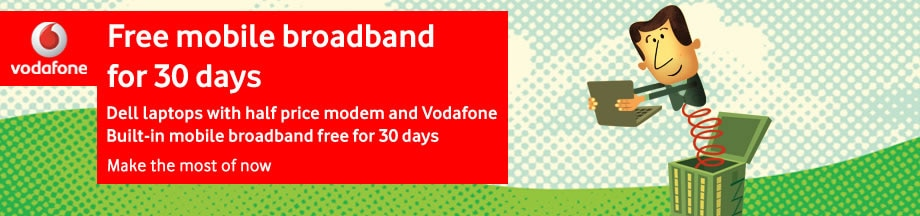 fast connect vodafone