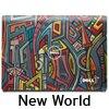 New World by Joseph Amedokpo
