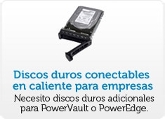 Enterprise Hot-Plug HDDs