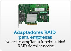 Enterprise RAID Adapters