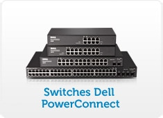Switches Dell PowerConnect