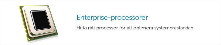 Enterprise-processorer