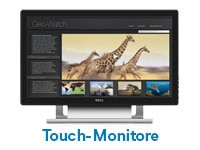 Touch-Monitore