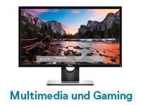 Multimedia und Gaming