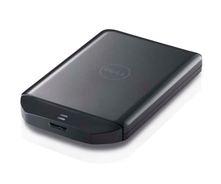 Portable HDDs