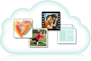 Syncup - Access your files virtually anywhere, anytime.