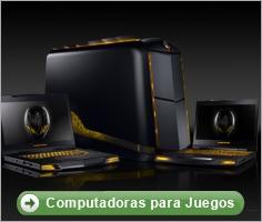Computadoras para Juegos