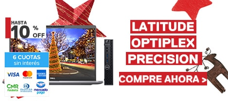 LATITUDE OPTIPLEX PRECISION