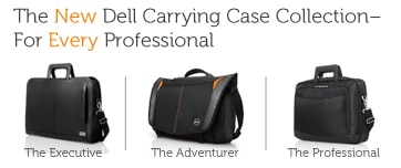 Dell Carrying Cases