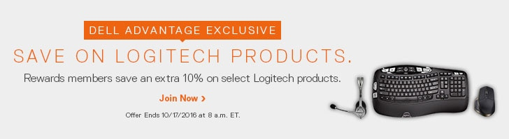 Save on logitech products