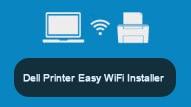 Dell Printer Easy WiFi Installer