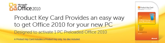 how to get office 2010 product key