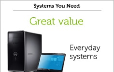 Systems You Need - Great Value