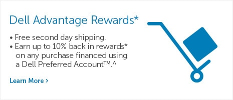 Dell Advantage Rewards
