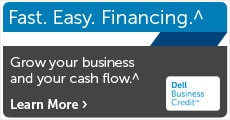 Fast. Easy. financing.