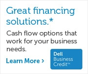 Great financing solutions.*