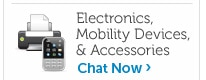 Electronics, Mobility Devices and Accessories