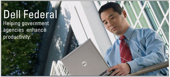 Dell Federal: Helping government agencies enhance productivity