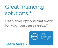 Great financing solutions*.