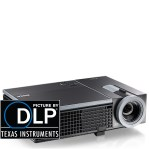 Dell 1610HD-projector