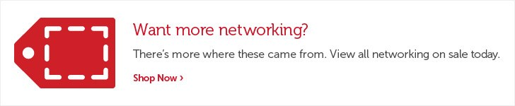 Want more networking.