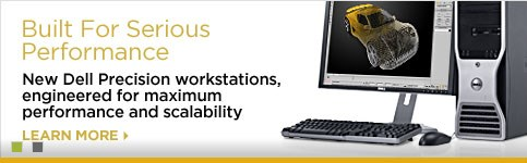 Dell Precision Tower Workstations