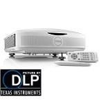 Proyector interactivo Dell   S560P