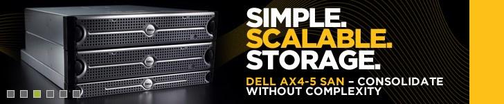 Dell AX4-5