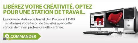 Precision T1500