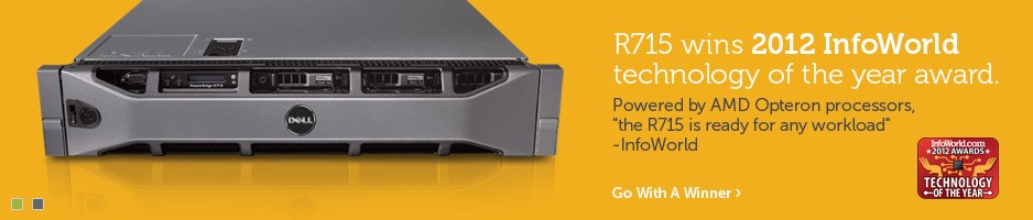 PowerEdge R715 Server