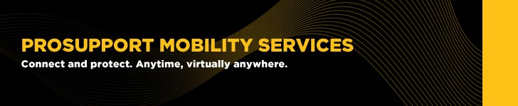 ProSupport Mobility Services