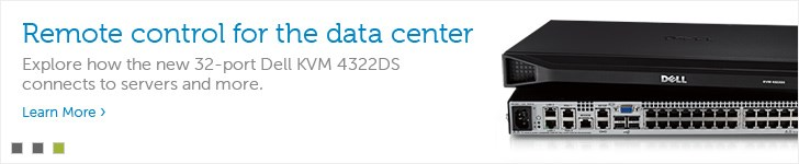 Dell KVM 4322DS