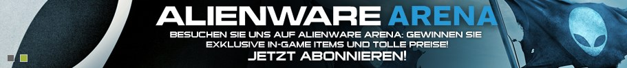 Alienware Arena