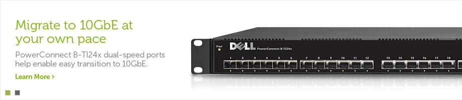 PowerConnect B-TI24X