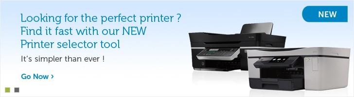 Find the right printer!
