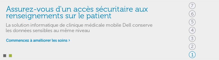 Dell Mobile Clinical Computing