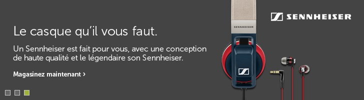 Audio Sennheiser