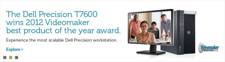 Dell Precision T7600 Workstations
