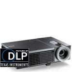 Dell 1610HD-projektorn