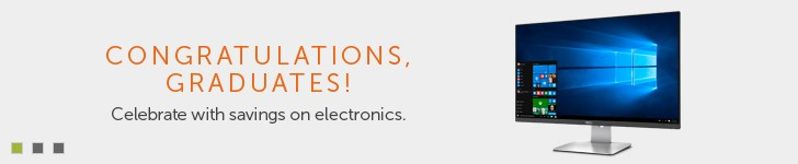 Graduation Sale - Electronics