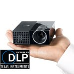 Projecteur ultramobile Dell M110