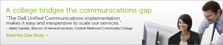 Dell Unified Communications