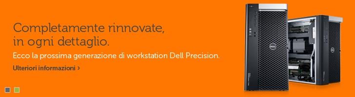 Workstation Dell Precision T3600, T5600, T7600