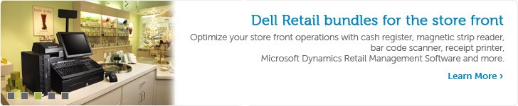 Dell Retails Bundle