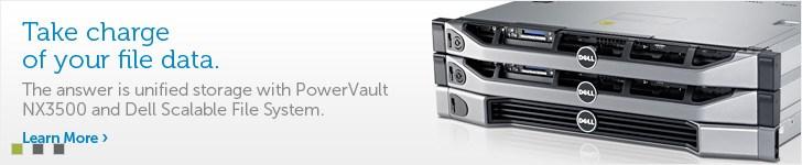Powervault NX3500
