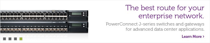 Dell PowerConnect J